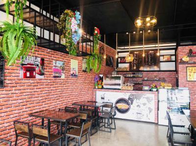 อาคารพาณิชย์ 450000 นนทบุรี บางบัวทอง บางรักพัฒนา